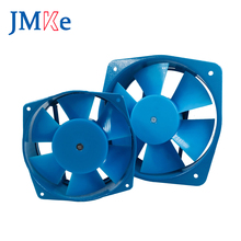JMKE 200FZY2-D AC <strong>fan</strong> axial <strong>fan</strong> cooling <strong>fan</strong> 220V Blowing Air 210x210x70mm