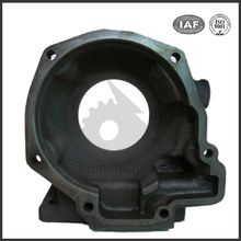 ductile iron casting automobile parts