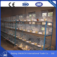 China Alibaba Rabbit Farm Building Supplies Chinese Chicken Cage