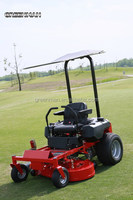 42 inch Loncin engine 22hp ride on lawn mower