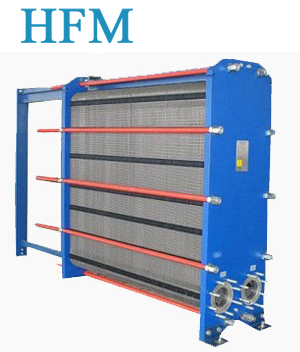 Plate Heat Exchanger, Marine Engine Heat Exchanger