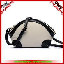 young ladies fashion sling bag 2015 cross body mini dumpling bag