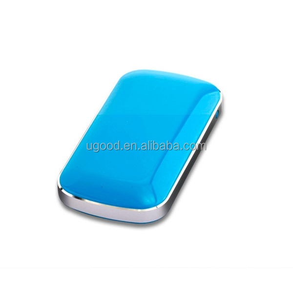 Full capacity power bank mobiles,Competitive Price mobile phone 5200mah power bank, top selling wind mobile phone power