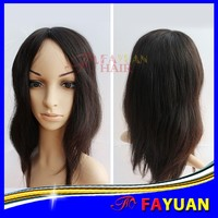 Best selling high quality 100% virgin indian human hair weave wig