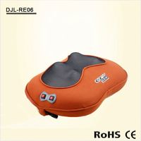 professional lumbar massage pillow cushion model number DJL-RE06