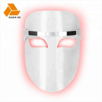 NEW bio photon led mask light therapy face led mask