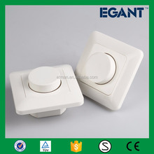 Electronic Programmable Flush-type LED Dimmer