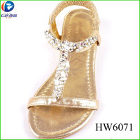 yiwu wholesale HW6071 shoe adornments ladies fashion glass decorative shoes accessories for woman shoes