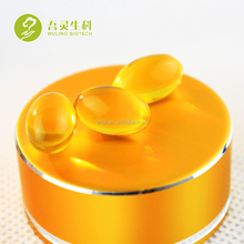 New Products 500mg/capsule Wild Linzhi Reishi Spore Oil Hyperion In Alibaba