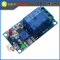 Photosensitive Sensitivity Light Sensor Switch Module