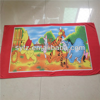 factory promotion cannon towels
