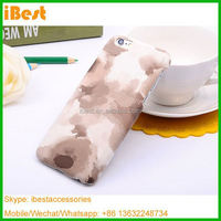 iBest PC + PU leather protective phone cover case for iphone 6 6 plus, case cover for iphone 6