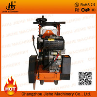 Asphalt /concrete saw cutting equipment for 125mm-150mm depth (JHD-400D)