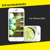 Classic HD clear screen protector for iphone 6 high quality HD clear screen cover/guard/foils/film