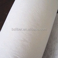 high quality breathable long fiber roofing torch rolls