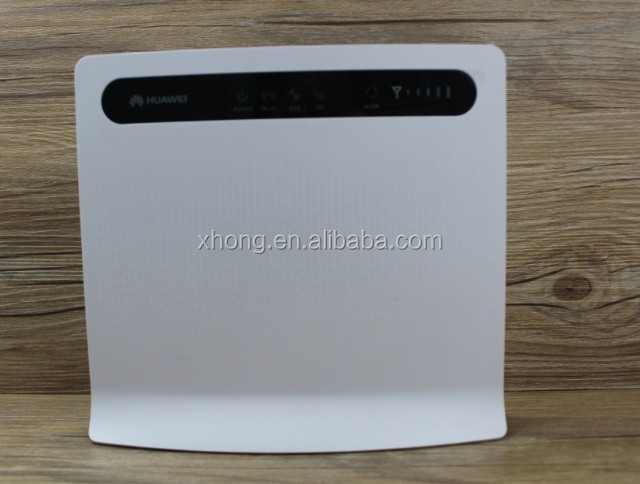new arrival huawei B593s-22 LTE TDD 150mbps 4g router