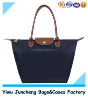 Professional High Quality 230D Nylon Tote Bag /Wholesale Beach Bag