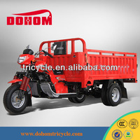 Dohom 250CC water cooled three wheel motorcycle scooter