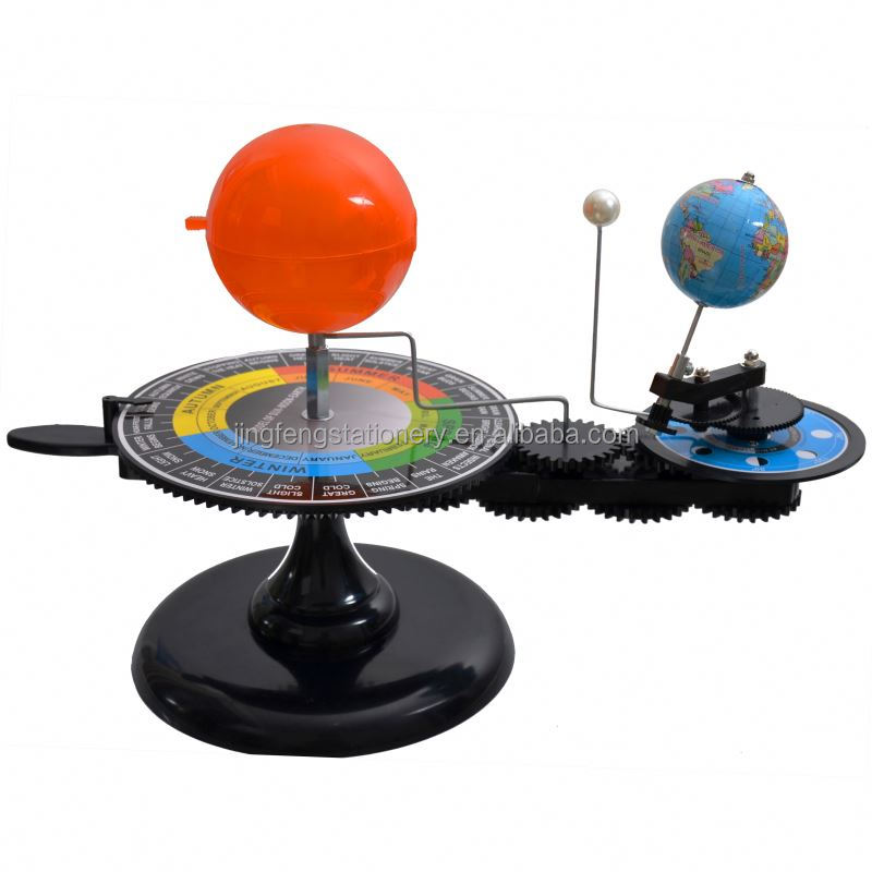 New coming custom design geography magnetic floating world globe