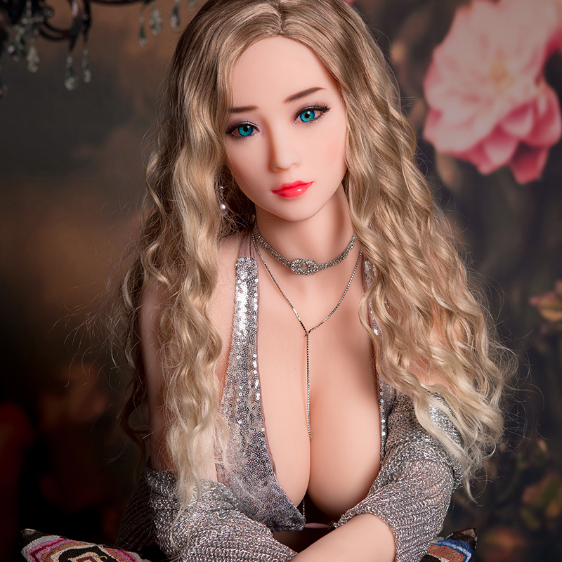 2019 new <strong>hot</strong> Lifelike AI big ass Silicone Real New Sex Doll free shippingSex Robot with Facial Expression and Heating Thermostat