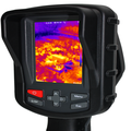 Best Selling resolution is 220*160 for thermal imaging/ image camera