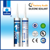 one component gp acetic silicone sealant
