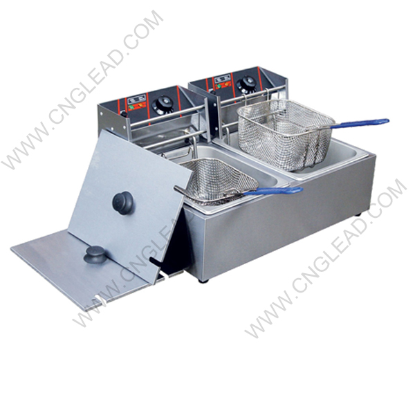 Full Series Luxury hotel Equipment churro machine and fryer