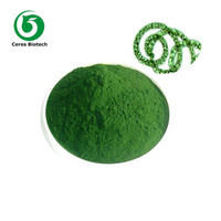 Wholesale Price Organic Spirulina Chlorella Powder