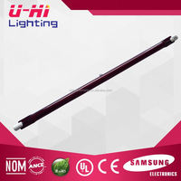 ruby Halogen Heating Lamp and Quartz Tube Heater