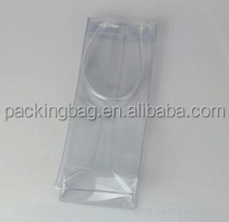 2012 hot sale high quality transparent clear pvc beach bag