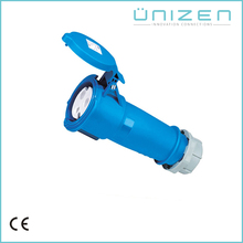 UNIZEN Best Selling Retail Items Female Quick Plug Connector Electric Socket