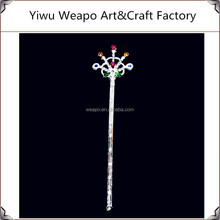 Top Sale Wholesale Kids Carnival Halloween Party Favor Luxury Wedding Fairy Wand