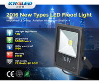 100000 lumen led flood light solar flood light with timer flood light 30w
