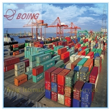 Lowest sea Freight rates to COOK ISLANDS / pacific from China -------boingbree