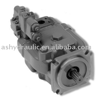 Vickers PVH of PVH57,PVH63,PVH74,PVH81,PVH98,PVH106,PVH131,PVH141 hydraulic variable displacement axial piston pump
