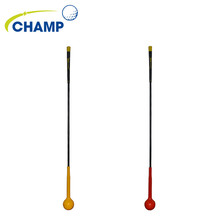 45 Inches Elastic Flex Golf Swing Training Aid for Strength and Tempo,Golf Swing Trainer