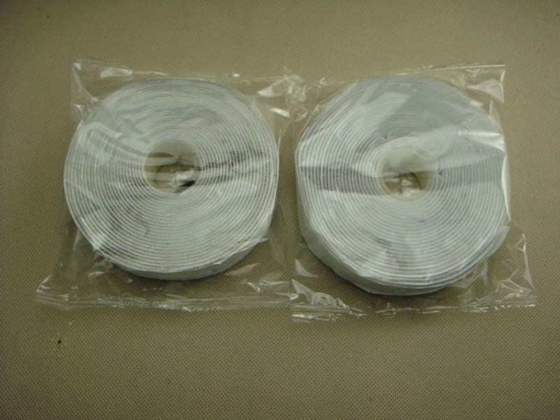 nylon strong adhesive hook and loop fastener tape