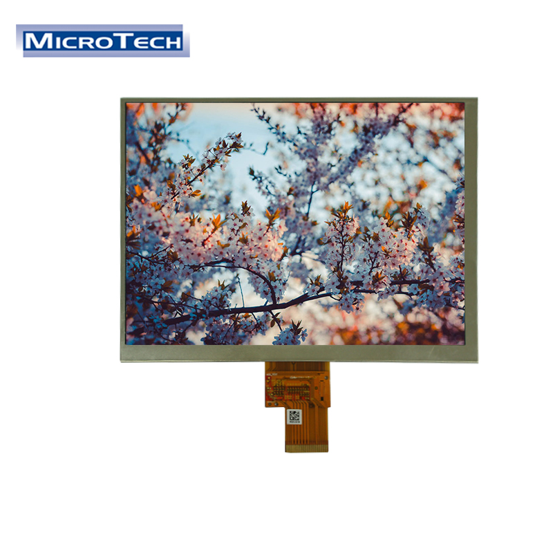 High resolution tft lcd module tft lcd display high demand products in market