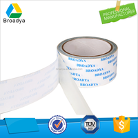 Good price double sided adhesive tape transparent