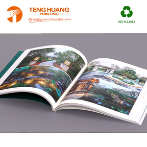 A4 Factory Directly brochure/catalog/flyer/booklet printing made in China the steel door catalog  free bead catalog