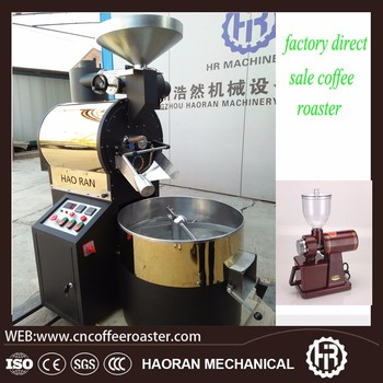 6kg Coffee Roaster commercial use coffee roasting