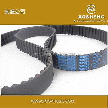AUTO TIMING BELT (107YU16)