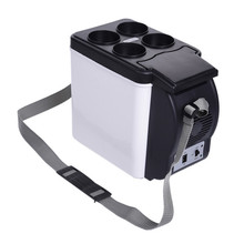portable mini car fridge 12v Car Refrigerator Fridge Auto fridge Freezer