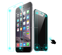 High quality hot sale Tempered glass screen protector for cell phone