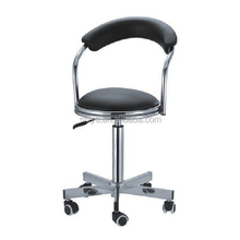 swivel lab stool
