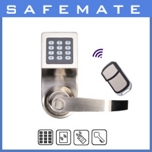 New design low price digital locks for hotel/home /office sliding door