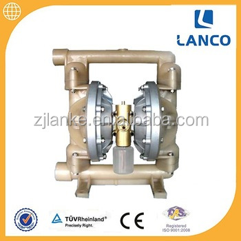 "2"" Air Operated Double Diaphragm Pump"
