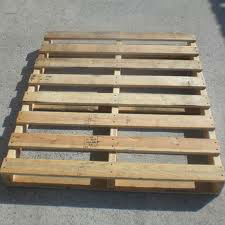 fumigation logistic wooden pallet