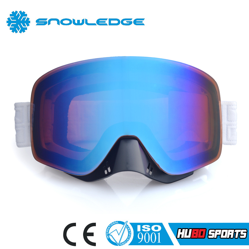 REVO lens anti dust glasses elastic glasses strap motorcross goggles