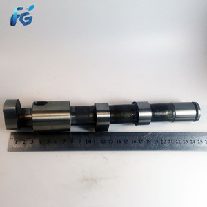 Original High Quality Low Price Diesel Engine Camshaft Assy